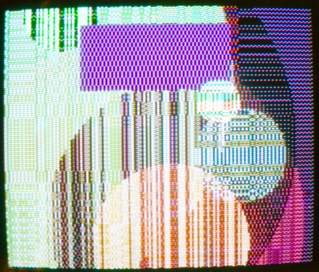 Micro Arts Group Martin Rootes Vol 1 computer art generator
