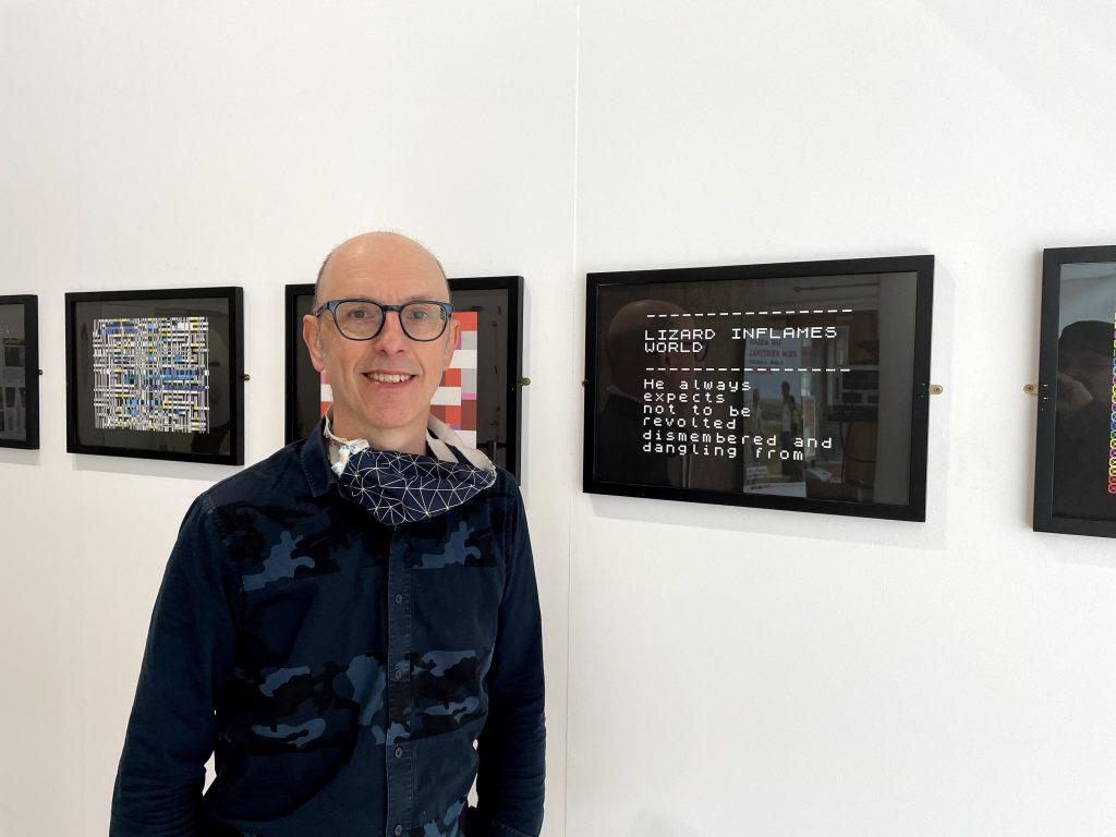 Micro Arts Exhibition Leicester 2021