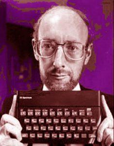 Clive Sinclair 1940-2021